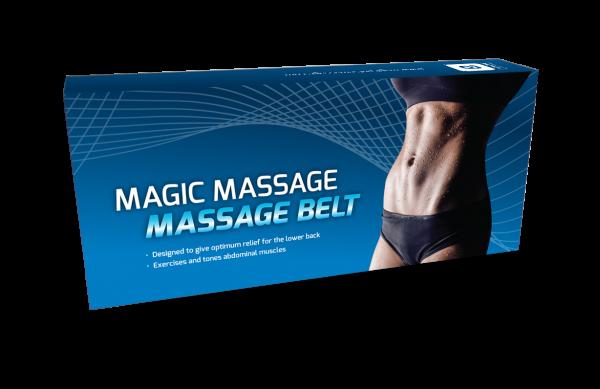 Magic Massage Belt