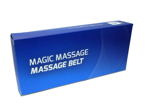 Magic Massage Belt