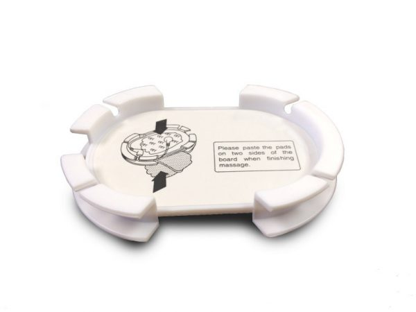 Magic Massage Pad Holder