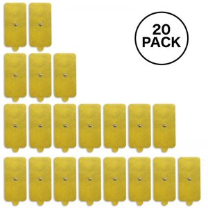 20-Pack of Jumbo Pads-0